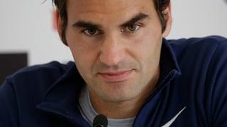 Roger Federer: «Bei der Geburt der Zwillinge habe ich geheult»