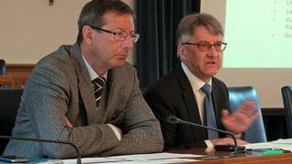 Gotthardtunnel: Klare Forderungen der Urner Regierung