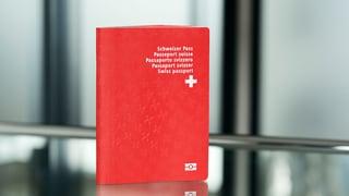 Gut genug für den Schweizer Pass?