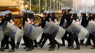Ägypten: Nach den Protesten ist vor den Protesten