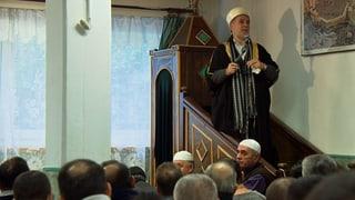 Muslime in der Schweiz: «Wir wollen uns nicht rechtfertigen»