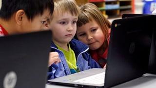 Die Stadtzürcher Schulen sind noch nicht ganz gerüstet für das neue Schulfach – aber fast, sagt der Schulvorsteher.