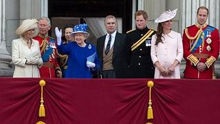 Queen muss Geburtstags-Parade ohne Prinz Philip feiern