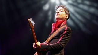 Prince verkörperte die Summe der schwarzen Musikgeschichte