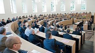 Grosser Rat klar für neues Aargauer Einbürgerungsgesetz