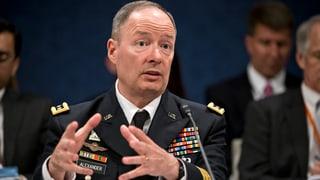 NSA-Affäre: Deutschland und USA wieder im Dialog