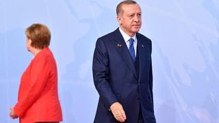 Türkei unterschreibt Beschluss zur Umsetzung der Klimaziele. Kurz danach macht Erdogan die Kehrtwende.