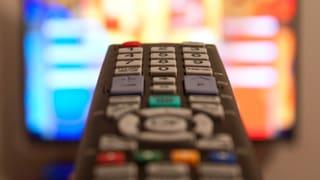 Das TV-Programm