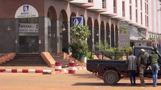 Geiselnahme in Mali – Das Protokoll zum Nachlesen