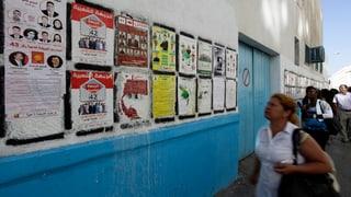 Tunesiens Wahlbeobachter unzufrieden vor erster regulärer Wahl