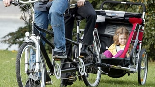 SBB: Wird der Kinderwagen zum Anhänger, kostet er
