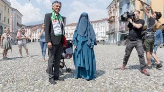 St. Galler Kantonsrat für Verhüllungsverbot