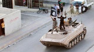Anziehungskraft des IS ist ungebrochen