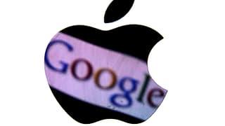 Google und Apple begraben das Kriegsbeil