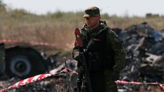 Burkhalter will Drohnen in der Ukraine einsetzen