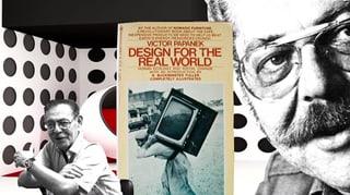 Video «Die Wiederentdeckung eines verkannten Design-Denkers» abspielen