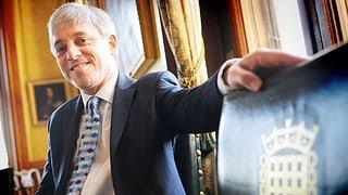 Britischer Parlamentssprecher will US-Präsident nicht einladen