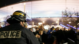 Terror-Gefahr: Geisterspiele an der Fussball-EM sind denkbar