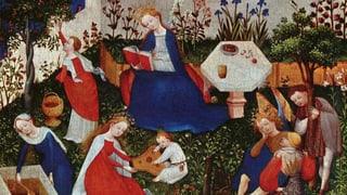 Wie war das eigentlich mit der Menstruation im Mittelalter?