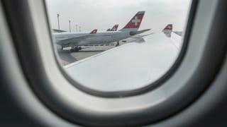 Swiss-Chef: «Turnaround noch nicht geschafft»