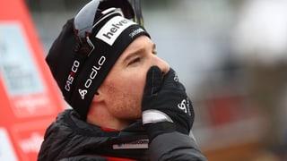 Cologna vor «wichtiger Etappe für Gesamtwertung»
