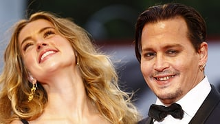 Aufgedunsen und ungepflegt: Was ist los mit Johnny Depp?