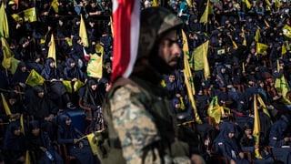 Hisbollah im Fadenkreuz der Saudis