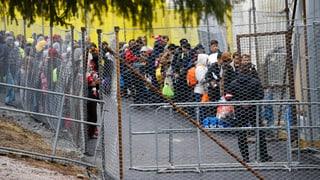 Österreich plant weitere Zäune entlang der Südgrenze