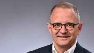 FDP holt sich mit Hanspeter Hilfiker Stadtpräsidium zurück