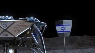 Erste privatfinanzierte Sonde auf dem Weg zum Mond (Artikel enthält Video)