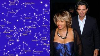 Astrologie: Tina Turners Hochzeit steht unter einem guten Stern