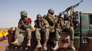 Beide Kriegsparteien in Mali stehen im Visier von Amnesty