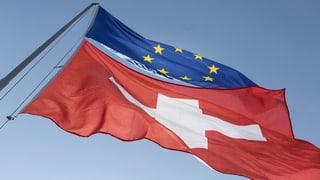 So wird es kein EU-Rahmenabkommen geben