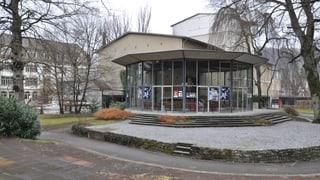 Baden: Vorprojekt für neues Kurtheater muss zurückgezogen werden