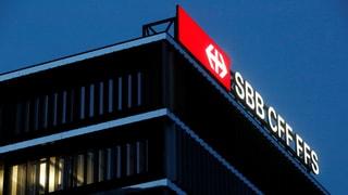 SBB baut 1400 Stellen ab