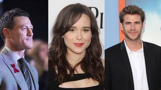 Hollywood-Nachwuchs kommt ans Zurich Film Festival