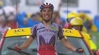 So lief die 12. Etappe der Tour de France