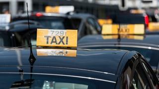 Kein Numerus Clausus für Basler Taxi