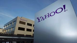 Nach Datendiebstahl: Erste Klagen gegen Yahoo