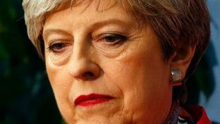 Eine Bluttransfusion für die Brexit-Verhandlungen