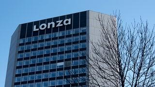 Lonza augmenta gudogn net per 17%