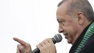 Erdogan lässt Sicherheitswesten-Verkauf kontrollieren