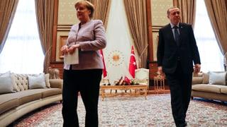 Berlin verbietet Auftritt von Erdogan in Deutschland