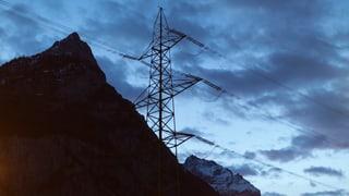 Schweizer Strom lässt Europa kalt