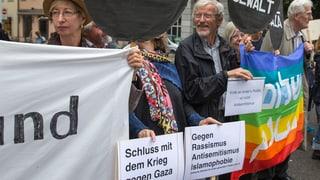 Juden und Muslime kämpfen gemeinsam gegen Intoleranz