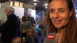 Wie verträumt sind Schweizer Promis?