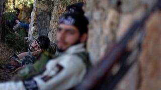 Syrien: «Hass auf Dschihadisten ist grösser als auf Assad»