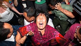 Flug MH370: Die Verzweiflung wächst – die Ratlosigkeit auch