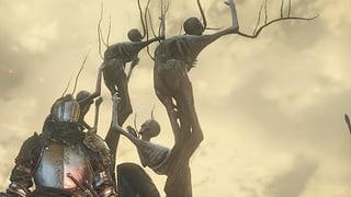 Review: «Dark Souls III»