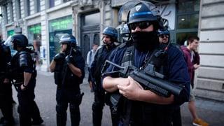Frankreichs Norden rüstet sich gegen Hooligans